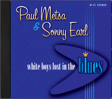 white boys lost in the blues... Now Available!